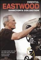 Essential Eastwood: Director's Collection (Collector's Edition, 4 DVDs)