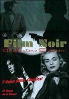 Film Noir (Collector's Edition, 6 DVDs)