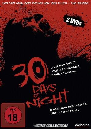 30 Days of Night (2007) (2 DVDs)