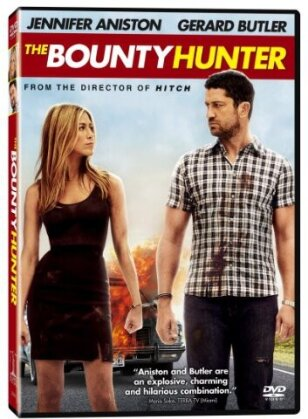 The Bounty Hunter (2010)