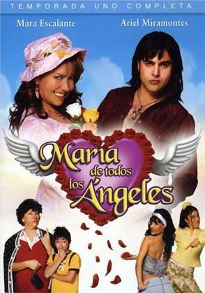 Maria de Todos los Angeles (2 DVDs)