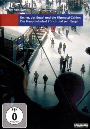 Escher, der Engel und die Fibonacci - Zahlen - Der Hauptbahnhof Zürich und sein Engel