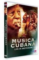 Various Artists - Musica Cubana - Live in Amsterdam