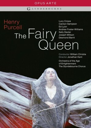 Age Of Enlightenment, William Christie, … - Purcell - The Fairy Queen (Opus Arte, 2 DVDs)