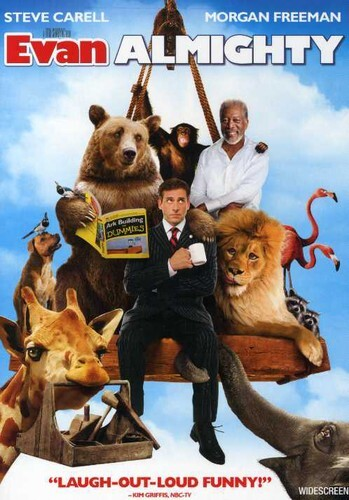 Evan Almighty (2007)