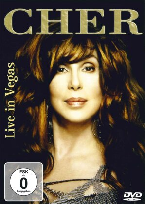 Cher - Live in Vegas (Inofficial)
