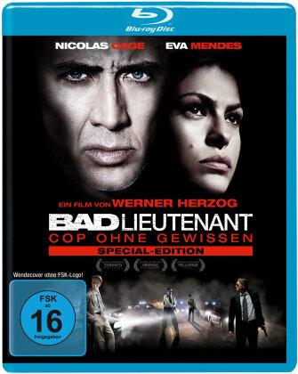 Bad Lieutenant - Cop ohne Gewissen (2009)