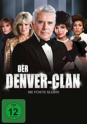 Der Denver-Clan - Staffel 5 (8 DVDs)