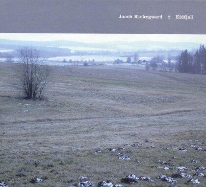 Kirkegaard Jacob - Eldfjall
