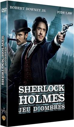 Sherlock Holmes 2 - Jeu d'ombres (2011)
