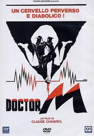Doctor M - Dr. M (1990)