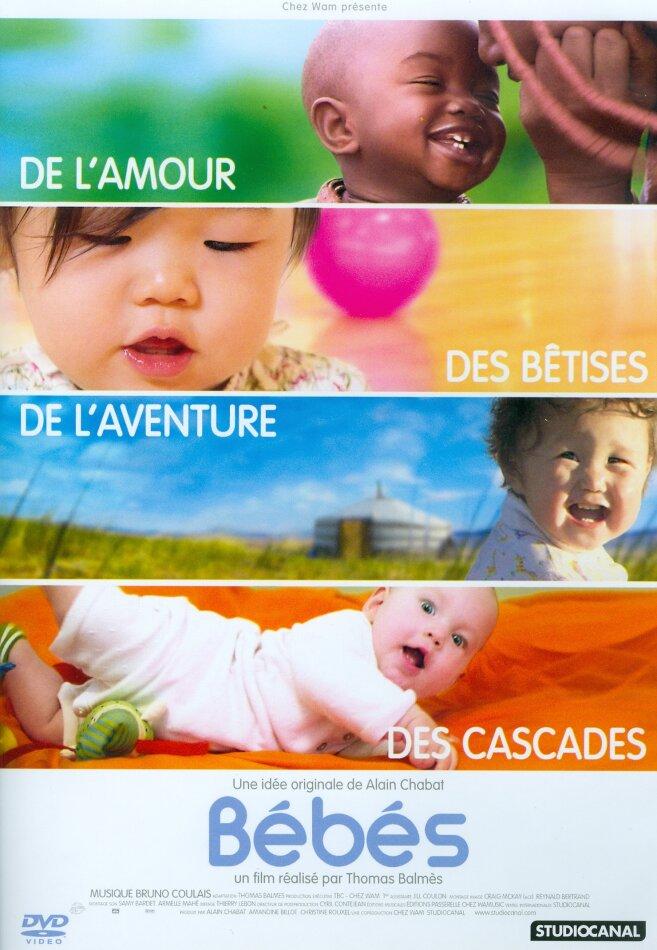 Bébés (2010)