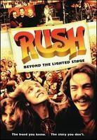 Rush - Beyond the Lighted Stage (2 DVDs)