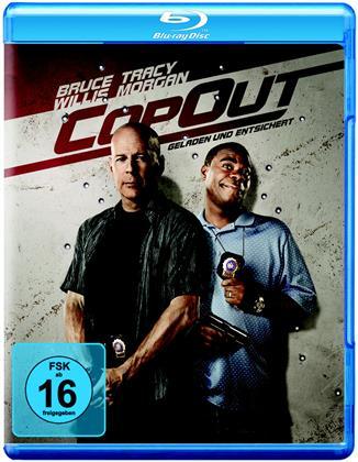 Cop Out - Geladen und entsichert (2010)