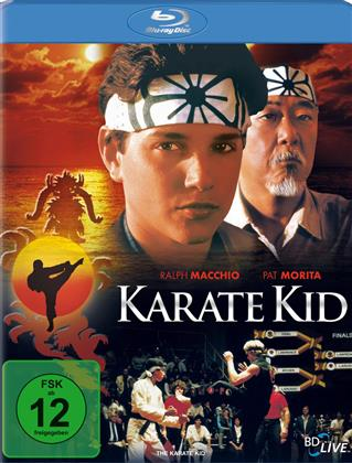 Karate Kid - The Karate Kid (1984)