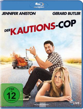 Der Kautions-Cop (2010)