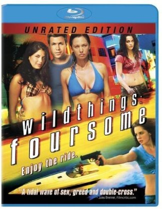Wild Things: Foursome (Unrated)