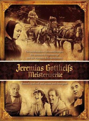 Jeremias Gotthelfs Meisterwerke (Box, 6 DVDs)