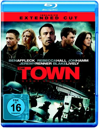 The Town - Stadt ohne Gnade (2010) (Extended Cut)
