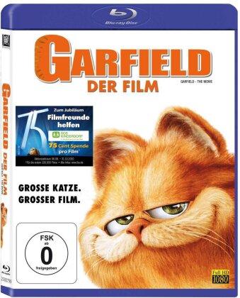 Garfield - Der Film (2004)