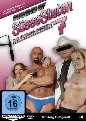 Making of Süsse Stuten 7 - Die Porno-Comedy