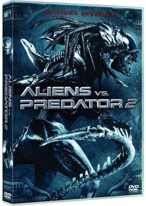 Aliens vs. Predator 2 - (Disco singolo) (2007)