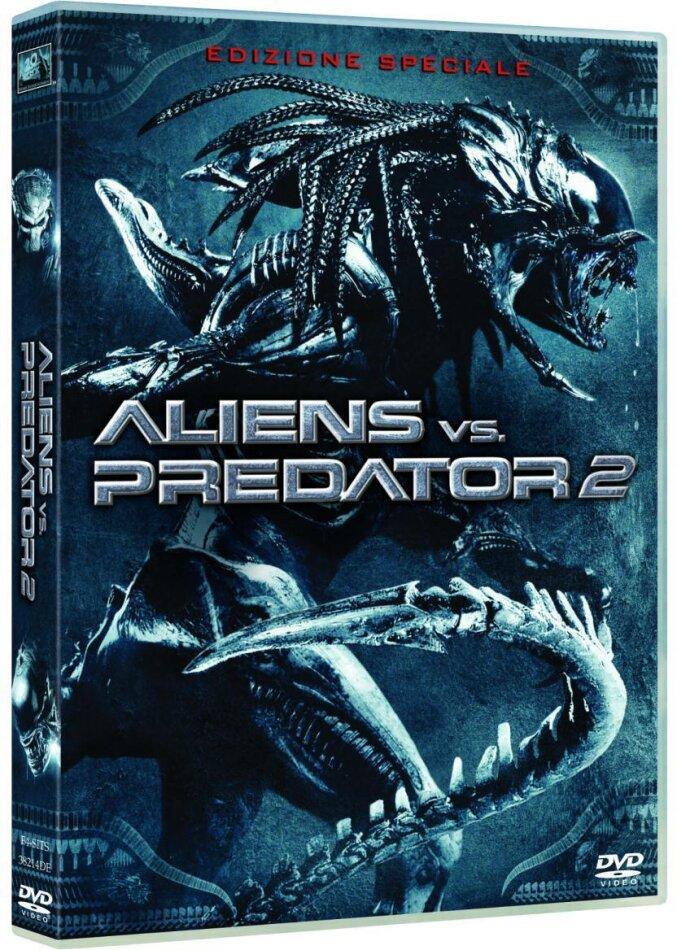 Aliens vs. Predator 2 - (Disco singolo) (2007)