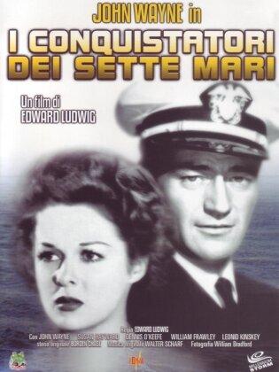 I conquistatori dei Sette Mari (1944) (n/b)