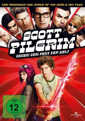 Scott Pilgrim gegen den Rest der Welt (2010)