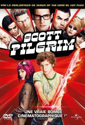 Scott Pilgrim (2010)