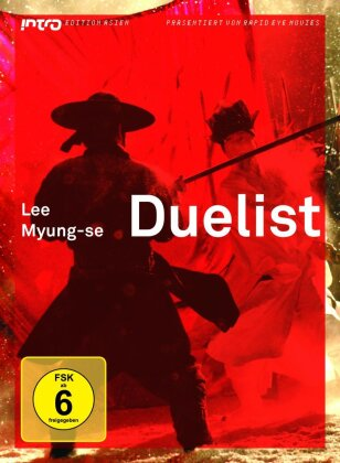 Duelist (Intro Edition Asien)