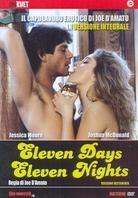 Eleven days, eleven nights - 11 days, 11 nights (1986) (1987)