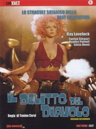 Il delitto del diavolo (1970)