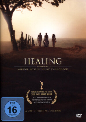 Healing - Wunder, Mysterien und John of God