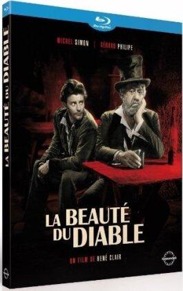 La beauté du diable (1950) (Collection Gaumont Classiques, n/b)