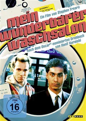 Mein wunderbarer Waschsalon (1985)