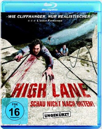High Lane - Schau nicht nach unten! (2009)