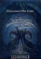Il labirinto del Fauno - Edizione Limitata (2006) (Steelbook)
