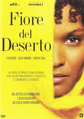 Fiore del deserto (2009)