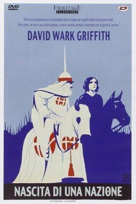 Nascita di una Nazione - (Edizione Restaurata) (1915) (n/b)