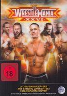 WWE: Wrestlemania 26 (Special Edition, 3 DVDs)