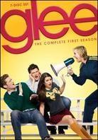 Glee - Season 1 (6 DVDs)