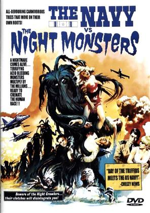 The Navy vs. The Night Monsters (1966)