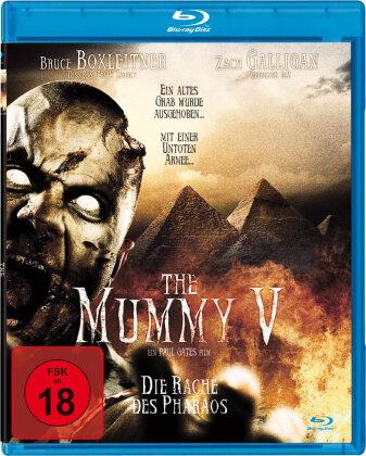 The Mummy V (2005)