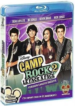 Camp Rock 2 - The Final Jam (2010)