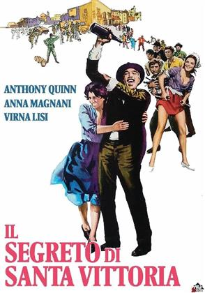 Il segreto di Santa Vittoria (1969)