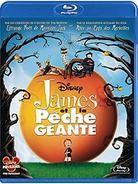 James et la pêche géante - James and the giant peach