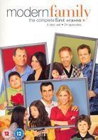 Modern family - Season 1 (4 DVD)