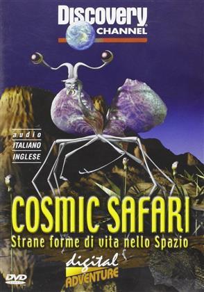 Cosmic Safari - Strane forme di vita nello spazio