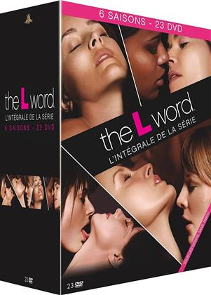 The L-Word - Saisons 1-6 (23 DVDs)